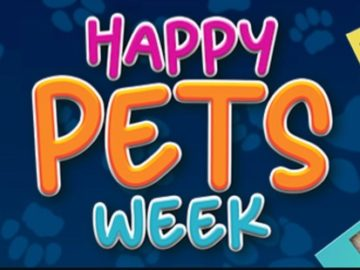LIVE's Happy Pets Week Watch to Win (On Air Code)