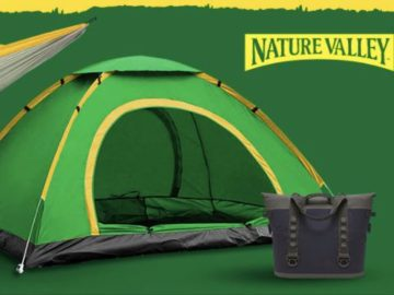Nature Valley Bin It For A Chance To Win It Sweepstakes
