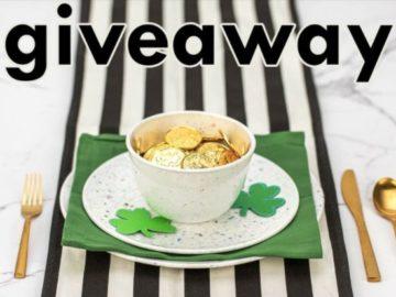 Zak Designs Dinnerware Set Giveaway (Facebook)