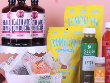 Bubbies Self-Care Giveaway