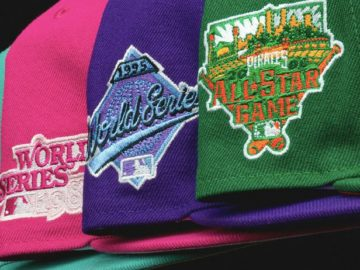 Lids Exclusive Undervisor Collection Giveaway
