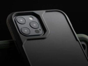 Survivor iPhone 12 Pro Max Giveaway