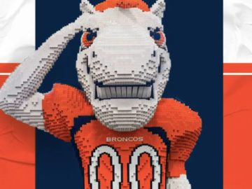 Denver Broncos and Scheels All Sports Sweepstakes