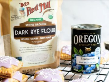 Celebrate Pie Day with Bob's Red Mill & Oregon Fruit