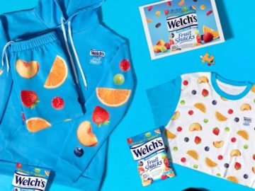 Welch's Fruit Snacks - Instagram