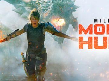 Monster Hunter: Big Monsters, Big Screen Sweepstakes