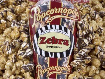 Popcornopolis Movie Night Wonder Woman 1984 Sweepstakes (Facebook)
