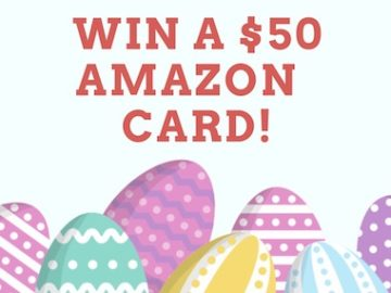 Sweepstakes Fanatics Easter Giveaway