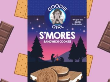 Have Smore Fun with Goodie Girl Giveaway