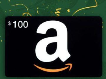 Monini USA Amazon Gift Card Giveaway