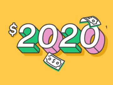 Chime 2020 Tax Refund Sweepstakes