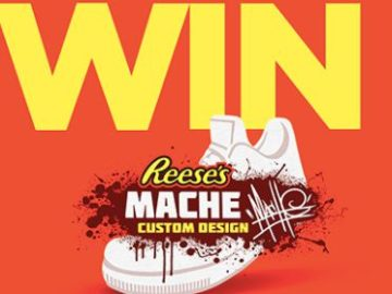 Reese's March Madness 2021 Sweepstakes at Speedway