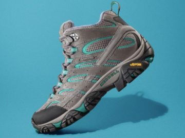 2021 Great Outdoors Merrell & Outdoorsy Giveaway