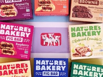 Nature's Bakery $100 Target Giveaway