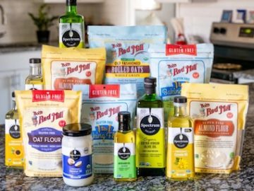 Stock your Pantry with Baking Essentials Giveaway