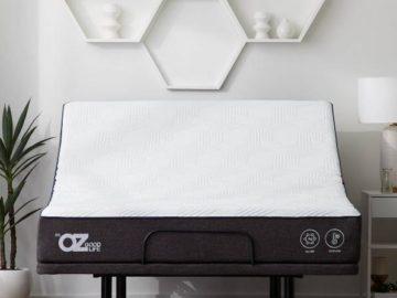 Dr. Oz Smart Sleep Giveaway