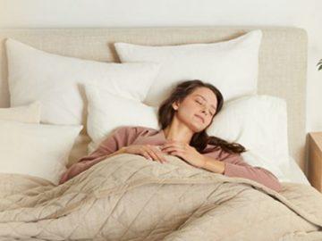 Simon & Schuster Spring Into Better Sleep Sweepstakes