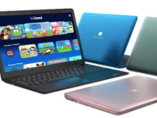 2021 Hop Into Spring A Gateway Laptop with Kidomi Giveaway