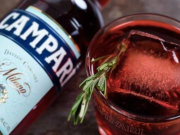 Campari Together We Win Sweepstakes