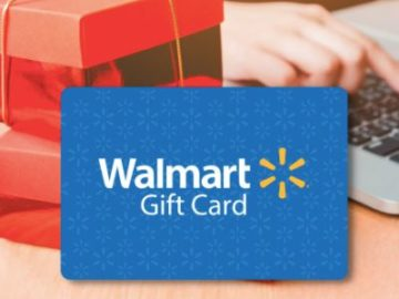 NRG Walmart Gift Card Giveaway (Limited States)