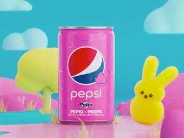 Pepsi Peeps Sweepstakes