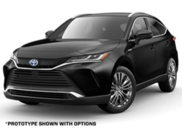 Oregon State and Tec Labs Toyota Venza Sweepstakes