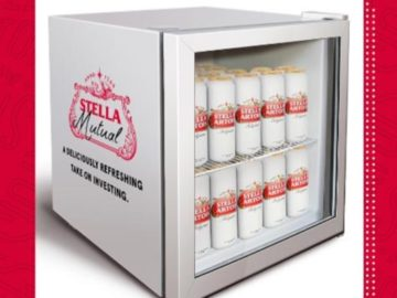 """The """"Stella Mutual"""" Sweepstakes"""