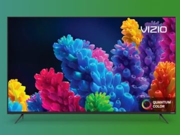 VIZIO Quantum Color Month Sweepstakes