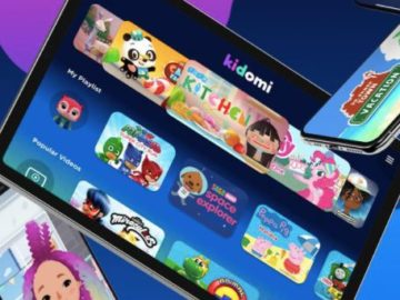 Joy Tab Kids 2021 Jump for Joy Giveaway