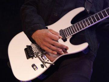 Jackson Pro Series Soloist Pro SL3R Giveaway