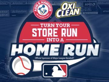 Arm & Hammer Legendary Mother's Day Sweepstakes