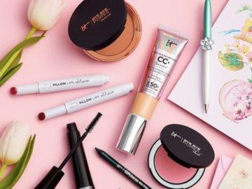 It Cosmetics Giveaway (Instagram)