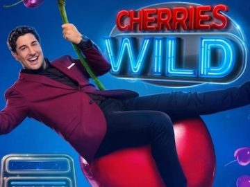 Pepsi Wild Cherry Game Show Sweepstakes and Instant Win Game