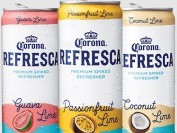 Refresh with Refresca Sweepstakes (Limited States/Text Entry)