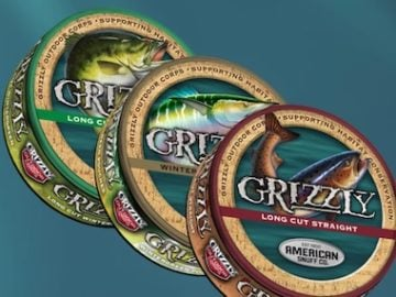 Grizzly Real Hero Giveaway (Sweepstakes + Game)