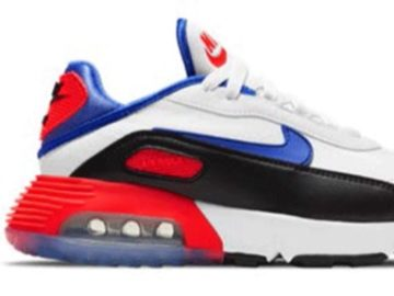 Hibbett Sports Air Max Month 2021 Free Sneakers For A Year Giveaway