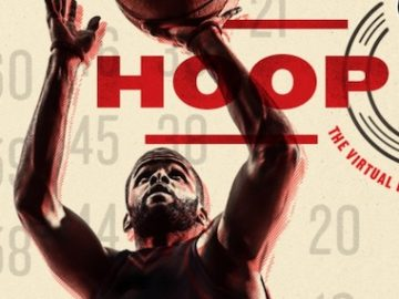 Phillips 66 Hoop Hero Game (Limited States)