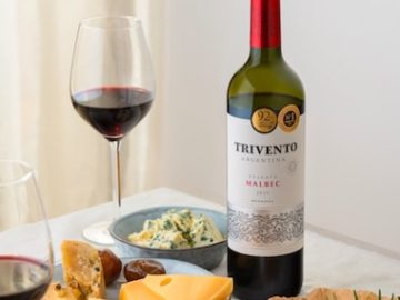 Discover Trivento Sweepstakes 2021