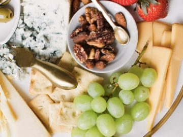 Roth Cheese X Blue Apron 6-Month Subscription Giveaway