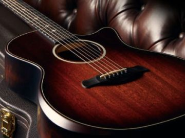 Builder's Edition TaylorSense Guitar Giveaway