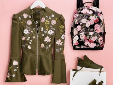 Refinery 29 x Macy's Spring 2021 Sweepstakes