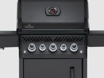 BBQ Guys Spring Time Grill Giveaway
