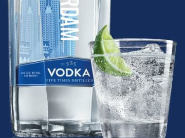 New Amsterdam Vodka NHL Stanley Cup Final Sweepstakes