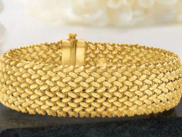 Ross-Simons 2021 Italian Bracelet Giveaway