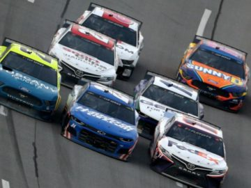 Coca-Cola's 2021 Talladega Homegate Sweepstakes (Limited States)