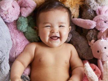 Huggies Year of Free Diapers Sweepstakes