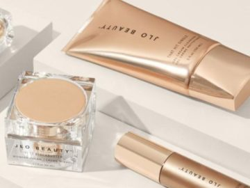 Extra Win A Gift from JLo Beauty Sweepstakes