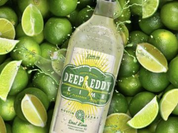Deep Eddy Lime Party Kit Sweepstakes