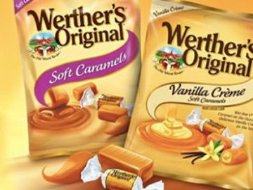 Werther's Original National Caramel Day Sweepstakes (Purchase/Mail-In)
