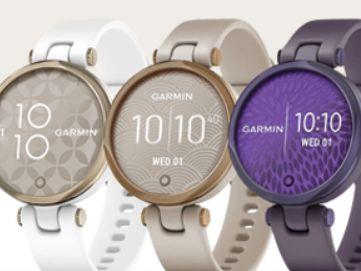 BuyDig Garmin Lily Smart Watch Giveaway